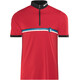 Gonso Emmen Bike Jersey Shortsleeve Men red